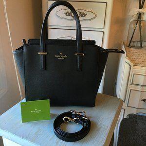 Kate Spade Cedar Street -Small Hayden Leather Bag
